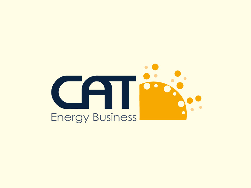 cat energy busines